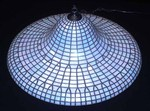 Tiffany lampe 76