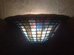 Tiffany lamp H