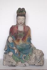 Quanyin Bodhisatva