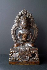 Chinese Tibetan Amitayus